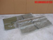 Military Truck Radio/Tool Vinyl Bag Bags Wholesale Lot of 2 M151 A1 A2 M35