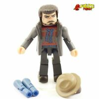 Marvel Minimates Series 49 Iron Man 3 Movie Cowboy Disguise Tony Stark