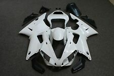 Fairing Kit For Yamaha YZF R1 2000 2001 Pre-Drilled ABS Injection Bodywork Mould