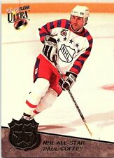 1992-93 Ultra All-Stars #1 Paul Coffey