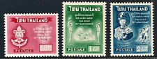 Thailand Stamp 1961 50th Anniversary of Thai Boy Scouts ST