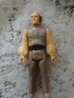 VINTAGE STAR WARS ACTION FIGURE 1980 LOBOT