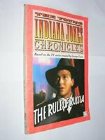 Young Indiana Jones Chronicles: The Rule of Russ... by Nigel, Robinson Paperback