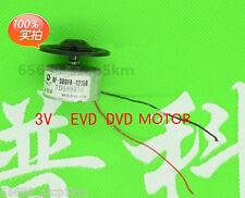 RF-300F-12350 Tray Holder Design CD DVD Player Spindle Motor DC 3V