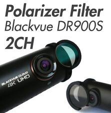 MOOVIKA Polarizer Filter Clip Compatible BlackVue DR900S 2CH