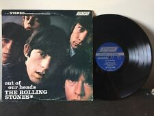 Rolling Stones Out of Our Heads PS 429 used LP vinyl record album