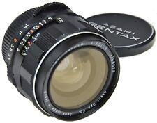 PENTAX M42 28mm 3.5 Super Takumar