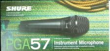 Shure PGA57 Instrument Microphone