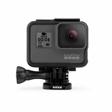 GoPro HERO 6 Action Camera - Black