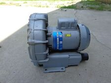 Used Working Thermo Environmental Instrument #3616 Electric Blower Motor
