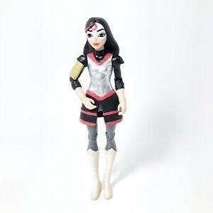 "DC Comics Super Hero Girls Katana 6"" Action Figure 2016 Mattel"