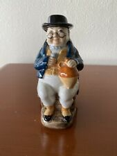 Toby Jug Collection Wood and Sons. Mr. Pickwick 51/2�