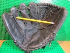 "Nike Air N1 Lock Black 12"" Left Hand Throw Baseball Glove"