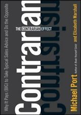The Contrarian Effect: Why It Pays (Big) to Take Typical Sales Advice and Do the
