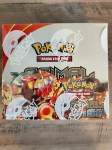 Pokemon XY Primal Clash Booster Box Sealed!