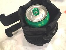 2x UTV Roll Cage BEER bottle / can cup  HOLDERS Gator Ranger Teryx RZR Maverick