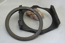 Genuine Cokin P Series Filter Holder + 72mm Ring + Free UK Postage