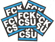 Merkel In Sticker Für Musikfans Günstig Kaufen Ebay