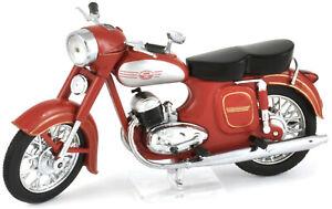 Jawa 354-04, Atlas Moto Modèle 1:24