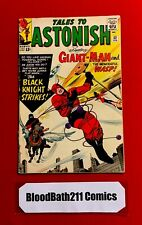 Tales To Astonish #52! 1st Appearance Of Black Knight. Key Issue Comic 🔥🔥🔥
