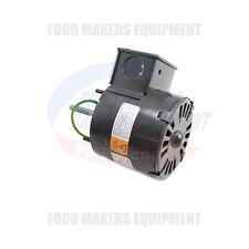 Lucks Proofer Small Blower Motor . 01-075157 .