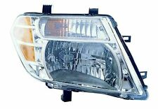 New Right/Passenger Side Headlight Assy FOR 2008-2012 Nissan Pathfinder
