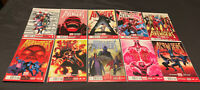 Marvel Comics - Uncanny Avengers Marvel NOW Lot Issues 1-5, 7-16, and 18-25 8AU