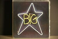 BIG STAR LP #1 RECORD 1972 ARDENT RECORDS FIRST PRESSING VERY RARE