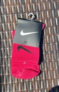 Nike Everyday Crew Socks - Bold Color Series (sz.8-11)