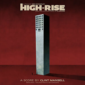 High-Rise OST - Clint Mansell