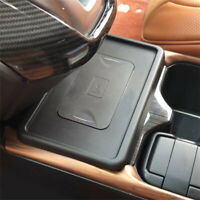 Smart Phone QI Wireless Fast Charger Charging Plate for Honda CRV CR-V 2017-2019