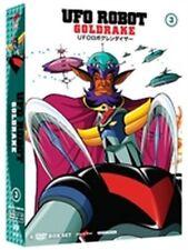 Ufo Robot Goldrake - Volume 3 (6 DVD)