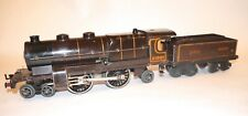 "HORNBY - JEP - LOCOMOTIVE  ""FLECHE D'OR"""