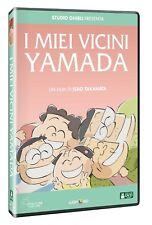 Dvd I MIEI VICINI YAMADA *** Contenuti Extra ***.....NUOVO