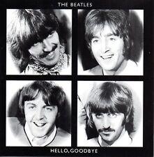 ★☆★ CD Single The BEATLES Hello Goodbye 2-Track CARD SLEEVE  ★☆★