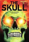 The Skull (Dvd, 2008) - Brand New