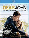 Dear John (Blu-ray Disc, 2010)