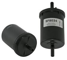 Wix   Fuel Filter  WF8034