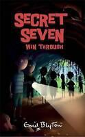 Secret Seven Win Through by Enid Blyton (Paperback, 2006)