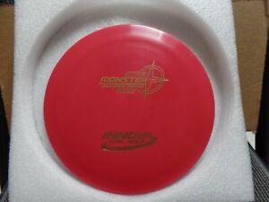 Innova Star Monster Distance Driver 168 Gram New Golf Disc