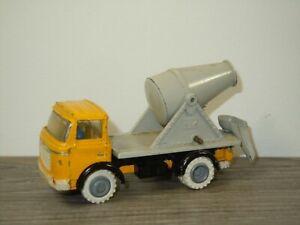 Berliet Gak Cement Mixer - FJ France *53262