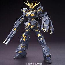 RX-0 Unicorn Gundam 02 Banshee Destroy Mode GUNPLA HGUC High Grade 1/144 BANDAI