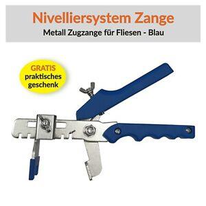 Levello Nivelliersystem Zange, Zugzange für lasche keil system - Metallzangen