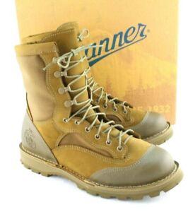NWB DANNER USMC RAT Size 11.5 Regular Mojave Gore-Tex Men Boot 15660X MSRP $350