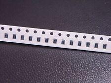 Lot of 100 CRCW08052K49FKT Vishay Resistors 2.49k Ohm 1% 1/8W 0805 CRCW08052491F