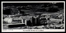 1951  --  MODANE AVRIEUX  VUE AERIENNE DE LA SOUFFLERIE   3P981
