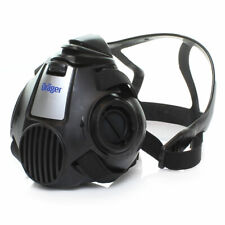 1/2 Face Respirator Mask Draeger, Drager X-Plore 3500, R55350
