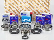 SUZUKI IGNIS & SWIFT 1.3 INJ OEM GEARBOX BEARING & OIL SEAL REPAIR REBUILD KIT