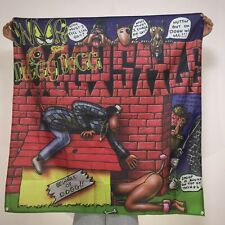 Snoop Doggy Dogg Banner Doggystyle Tapestry Cover Logo Flag Art Poster 4x4 ft
