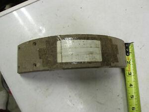 NOS Brake Shoe Lining Kit Austin Healey Rear 100-4 100-6 3000 Front 100-4 100-6